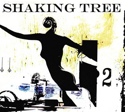 Shaking Tree Band